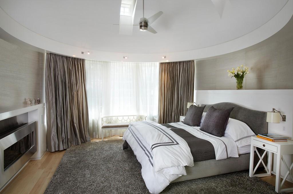 Westport Home Guest Room