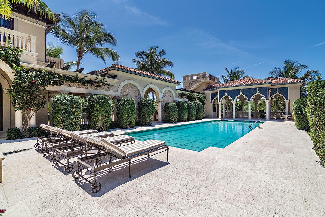 North Palm Beach Home