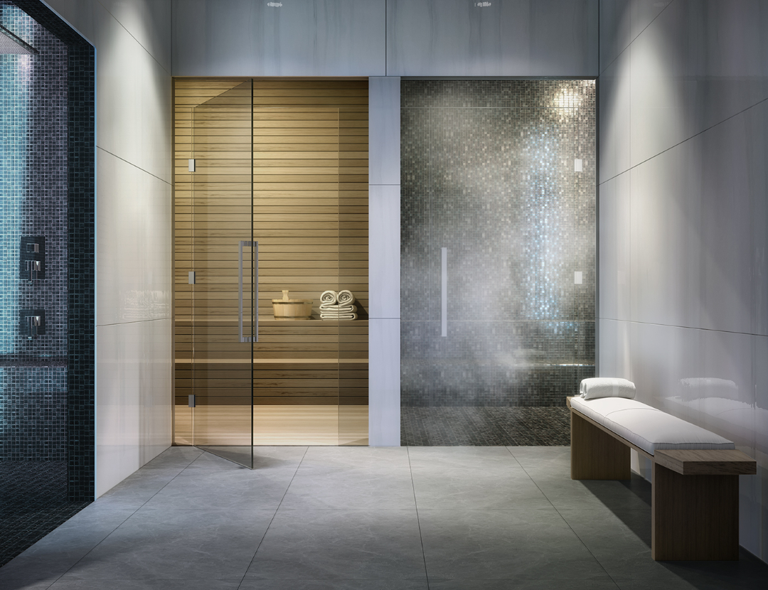 nyc buildings best amenities spa 200 amsterdam