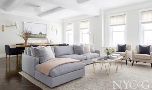 Sasha North Clauss Apartment Design