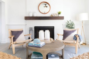 Sasha North Clauss Lounge Design