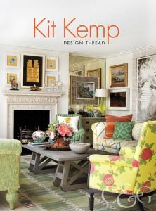 Design Thread Book Cover