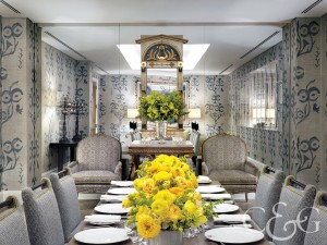 The Lafayette Room At Crsoby Street Hotel P.149
