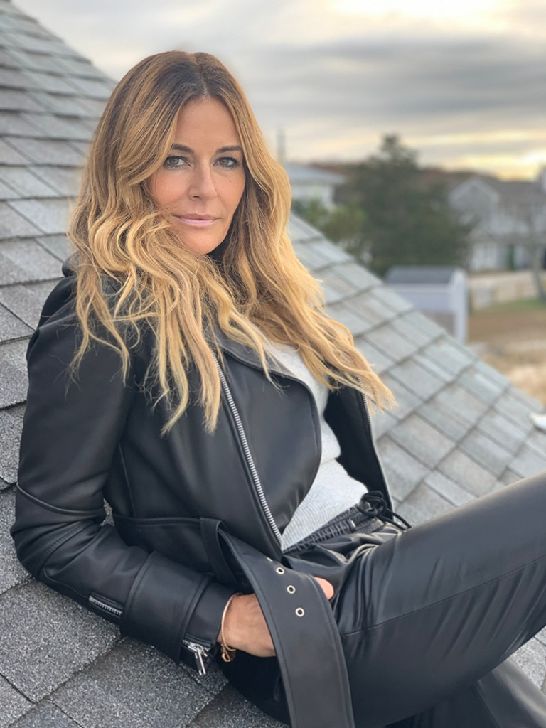 Before They Were Brokers Get To Know Kelly Killoren Bensimon