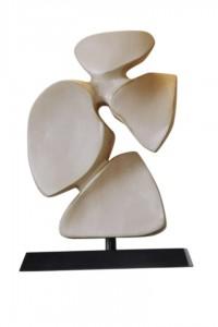 John Willey Sculpture 1 Rough Silo