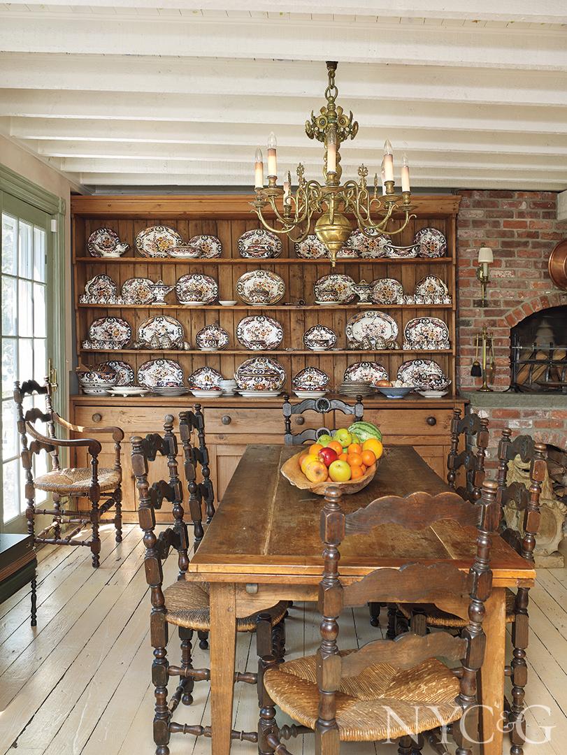Weiner Kitchen 109