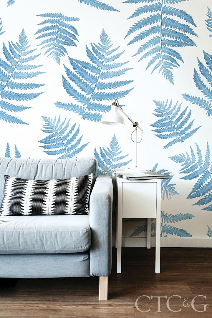 Atwater Designs Wallpaper