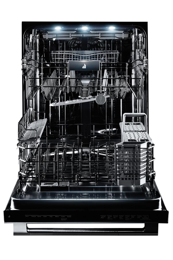 Jennair Trifecta Dishwasher Silo