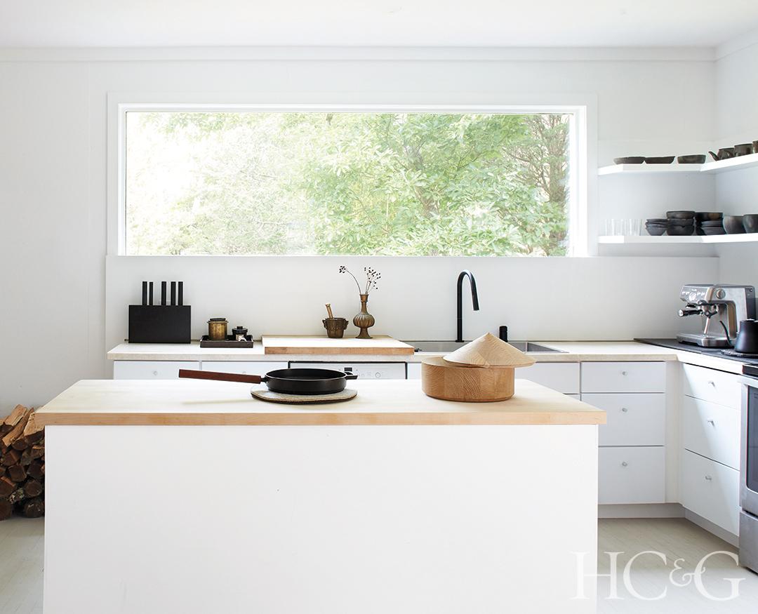 Lukas Machnik Kitchen