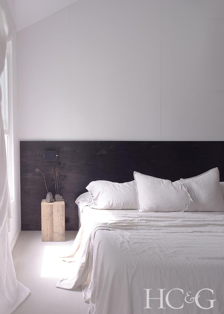 Lukas Machnik Master Bedroom