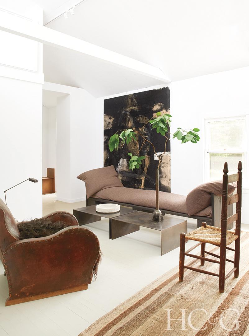 Lukas Machnik Sitting Room