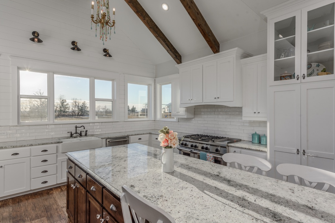 The Most Important Factors When Picking Home Insurance Kitchen