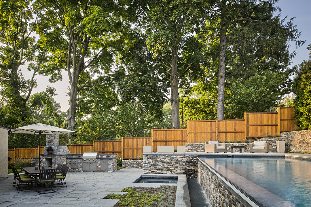 Top Landscape Architect Shares Design Insight And 2021 Predictions Shoreline Pools Kitchen