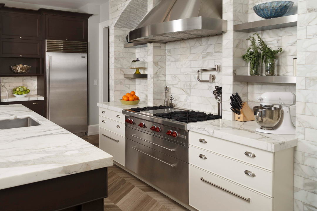 Ways To Make Your Home A True Retreat Tile America Kitchen