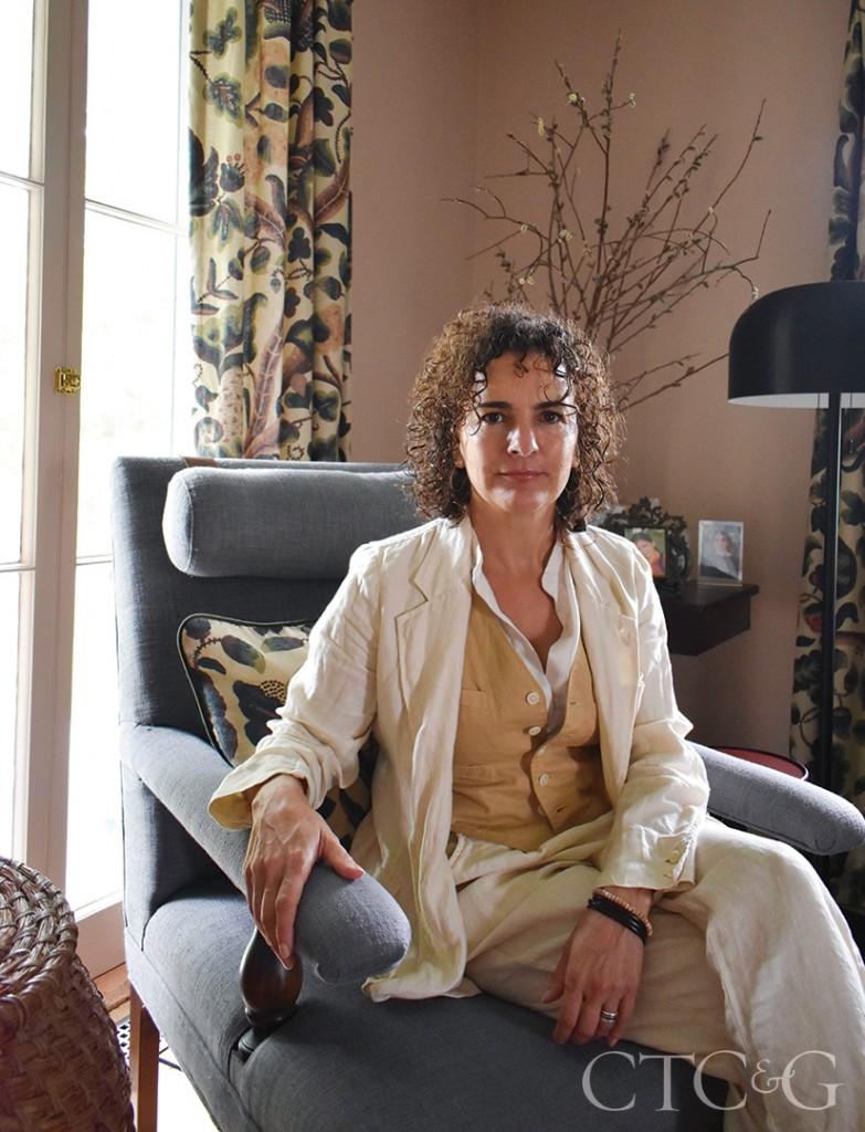 Heide Hendricks Portfolio