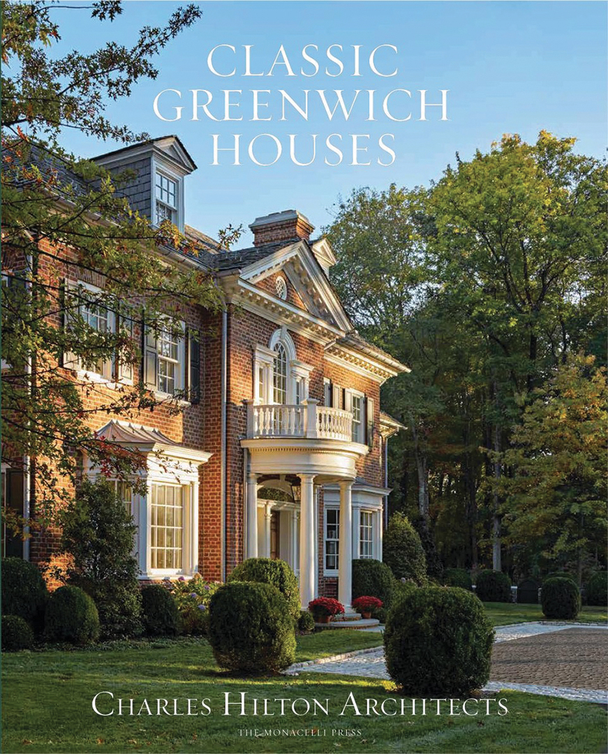 Classic Greenwich Houses Book