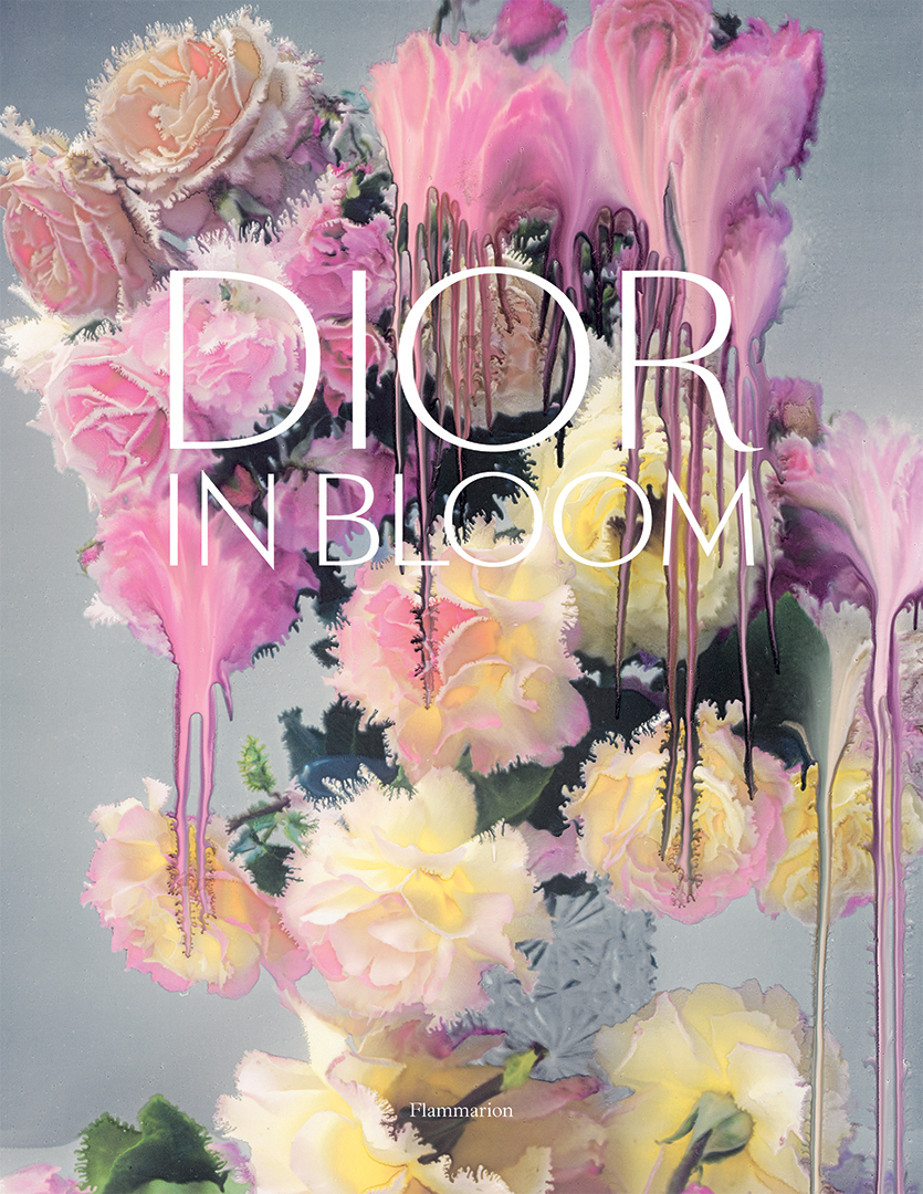Dior In Bloom Book