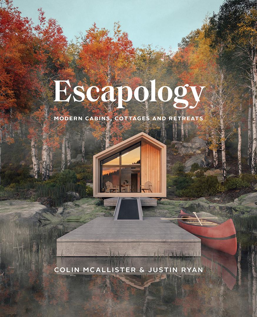 Escapology Book