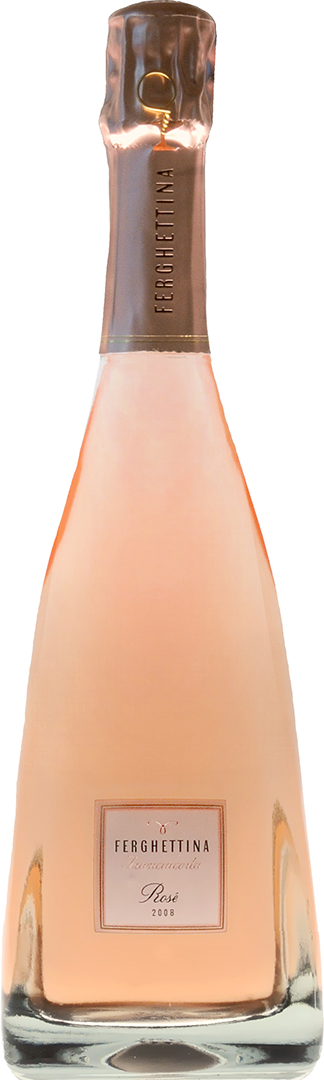 Ferghettina Rose Brut Bs