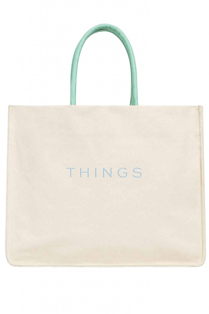 Hill House Home Tote
