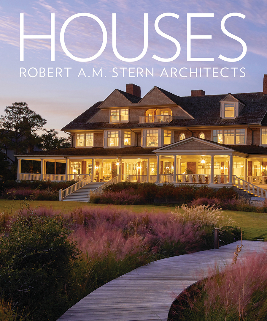 Houses Book