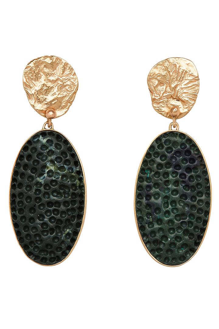Olley Court Earrings