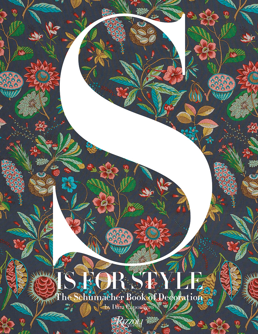 S Is For Style Book