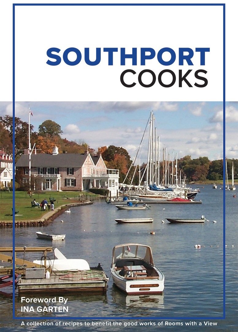 Southport Cooks Book