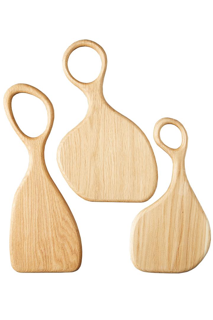 Terrain Wood Boards