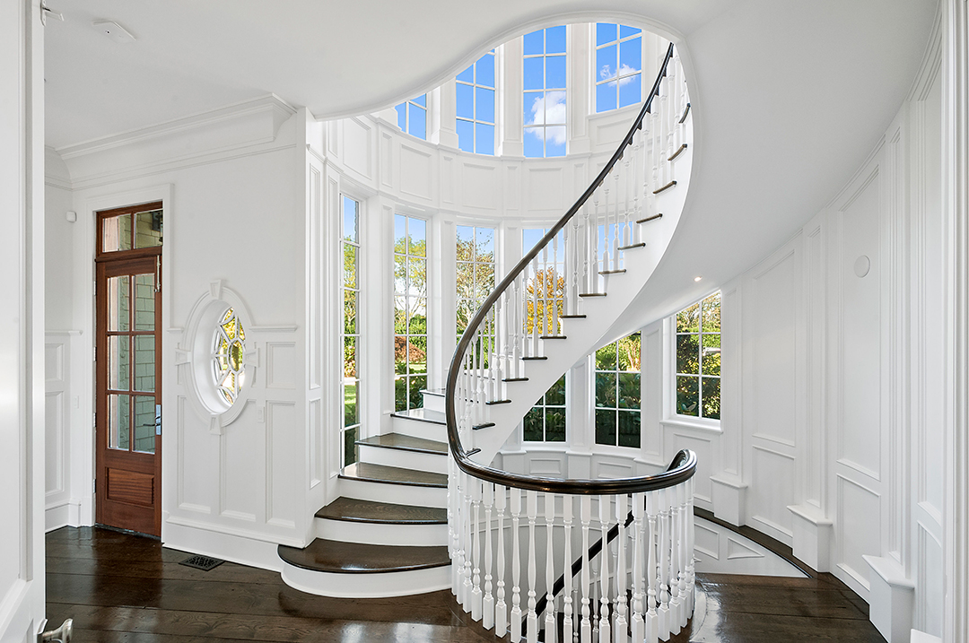 The 10 Most Expensive Zip Codes In The U S Got A Shake Up In 2020 515 Parsonage Stairs