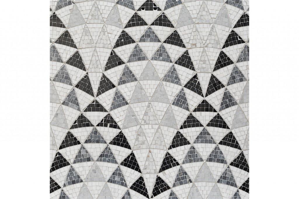 Artistic Tile Grand Hotel Pattern