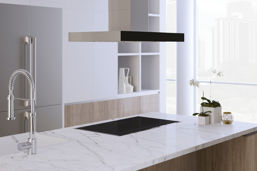 Dacor Transitional Cooktop