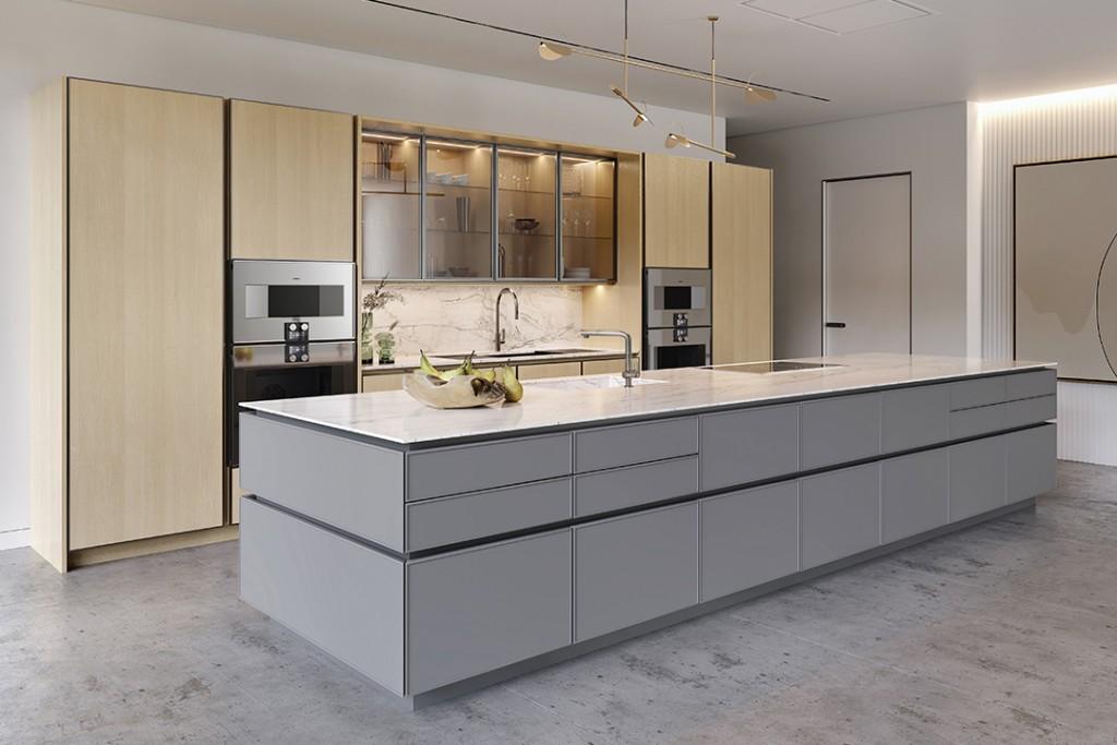 Eggersman Kitchen Design