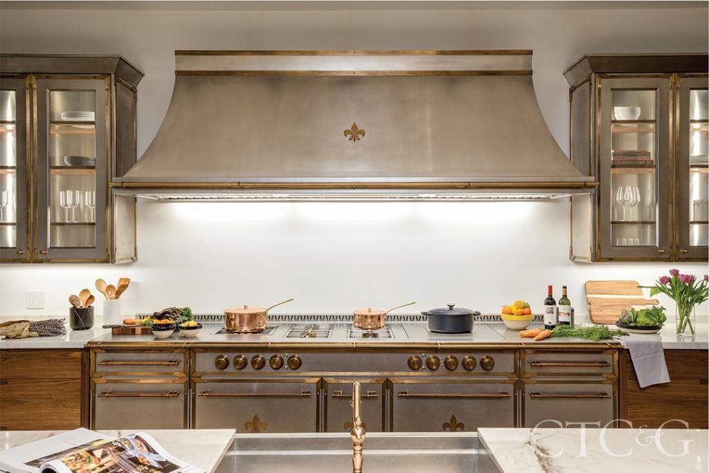 L'atelier Paris Kitchen Design
