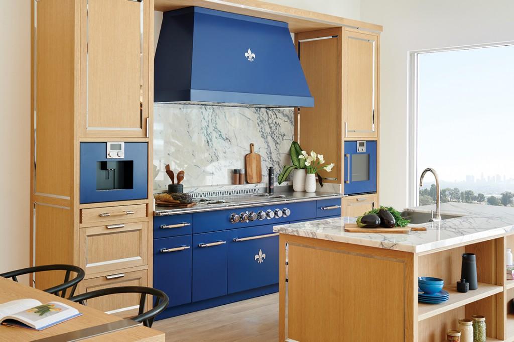 L'atelier Kitchen Design