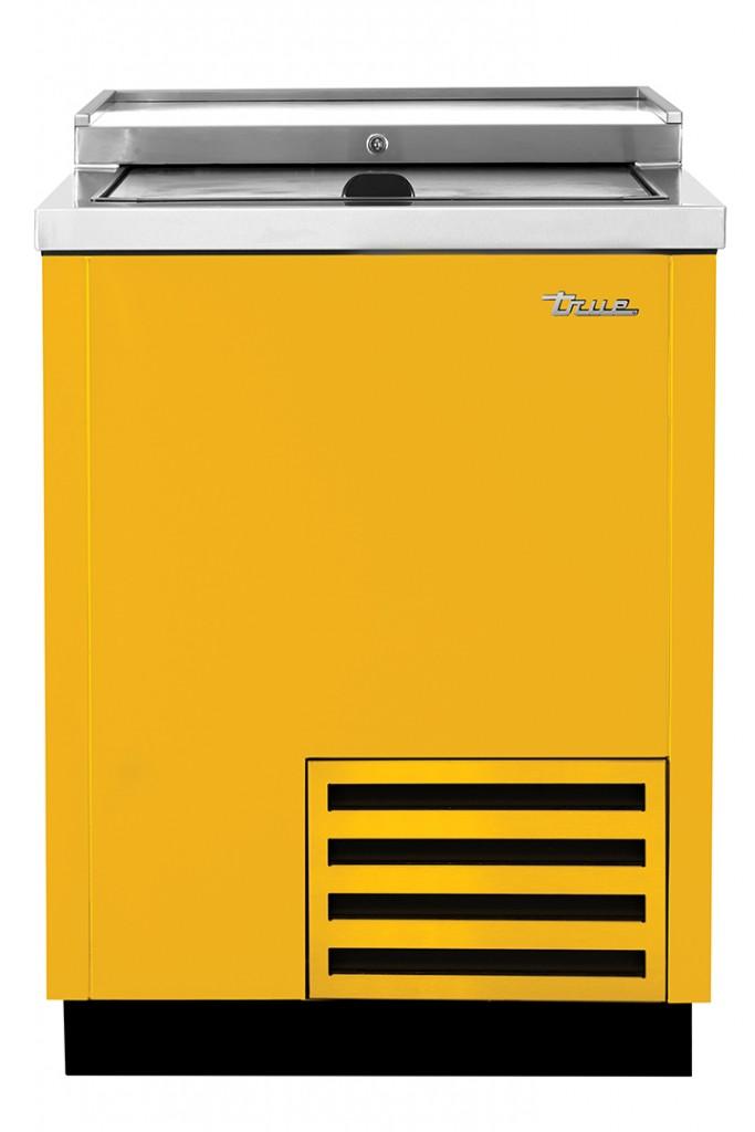True Residential Refrigerator