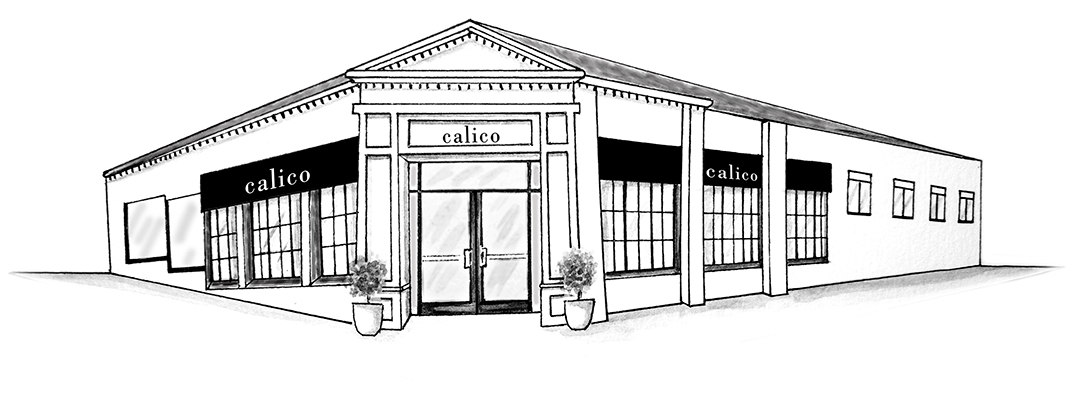 Design Inspiration So You Can Love Where You Live Calico Store C