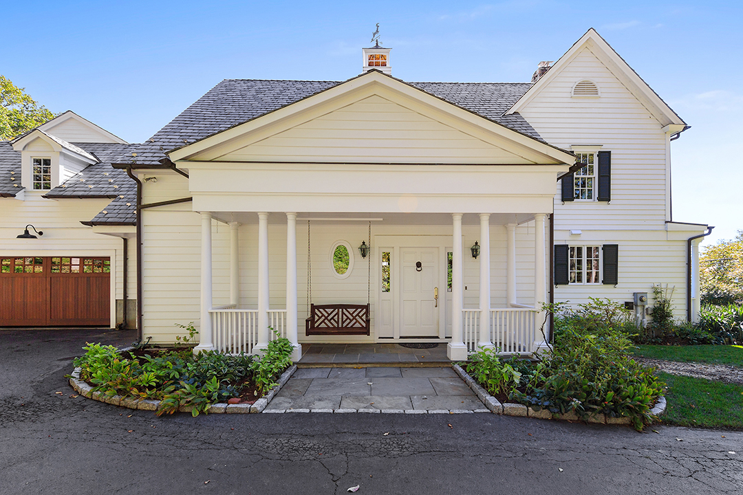 Oak Hill Road What To Expect In Connecticut Real Estate This Year
