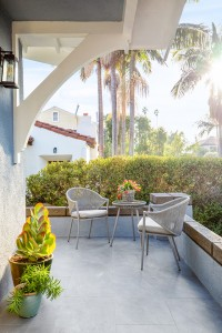 Ty Pennington Lists A Venice Beach Craftsman In No Need Of A Makeover Patio
