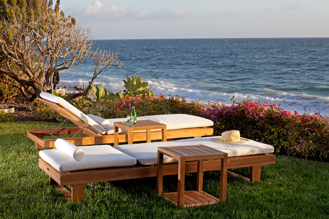 3 Essentials Of Teak Furniture You Need To Know Westminster Teak Chaise