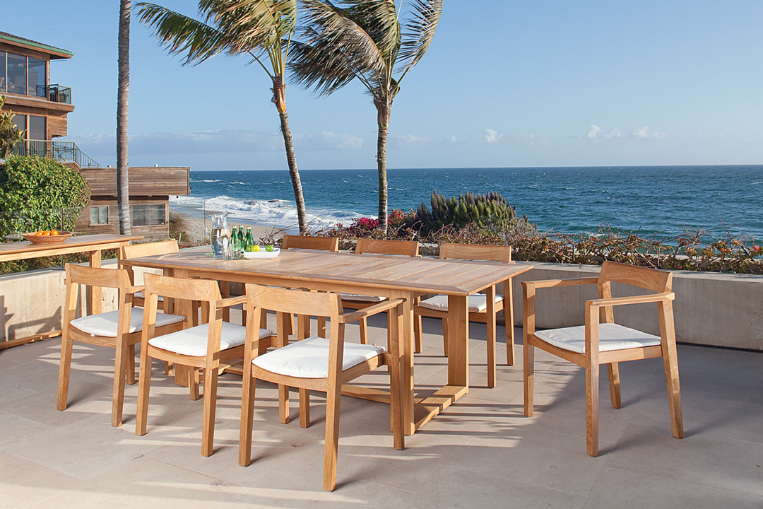 3 Essentials Of Teak Furniture You Need To Know Westminster Teak Dining Oceanview