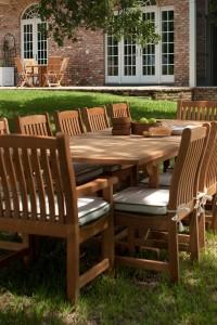 3 Essentials Of Teak Furniture You Need To Know Westminster Teak Veranda