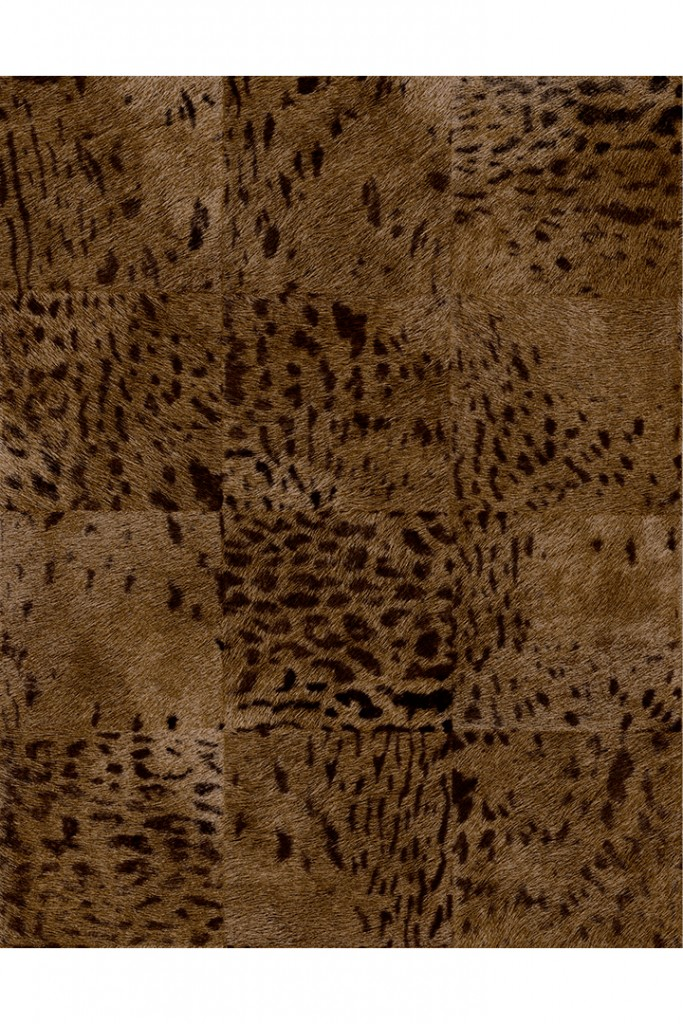 Animal Print Wallcovering