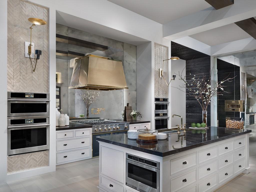 Richard T Anuszkiewicz Kitchen Design