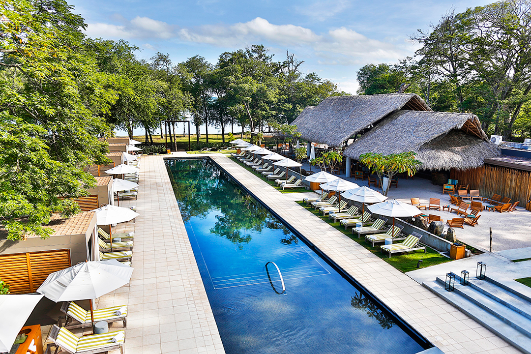 All About Branded Residences With Marriotts Dana Jacobsohn Costa Crica Pool Aerial