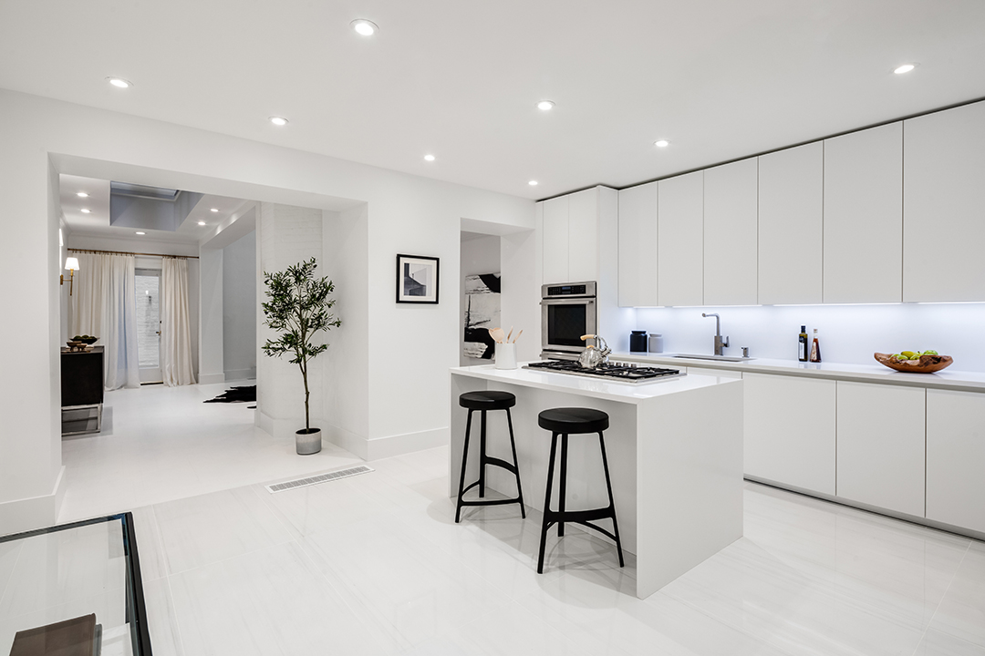 Eleanor Roosevelts Last Residence Lists After A Major Makeover Kitchen B