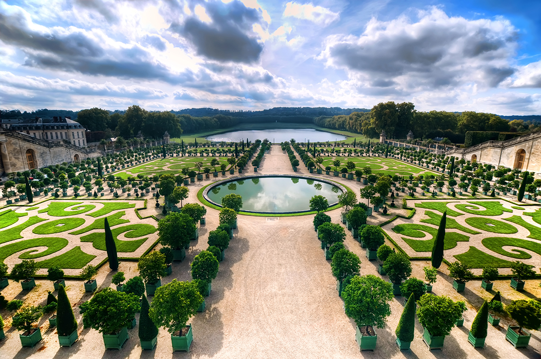 First Hotel On Palace Of Versailles Grounds Will Finally Open This Summer Chateau De Versailles Jardins