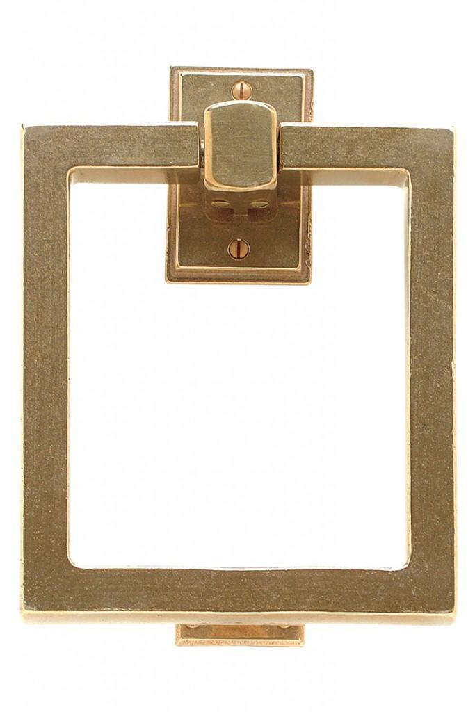 Rocky Mountain Hardware Doorknocker