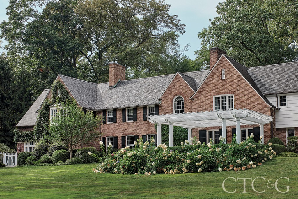 Historic Countryside Retreat Exterior