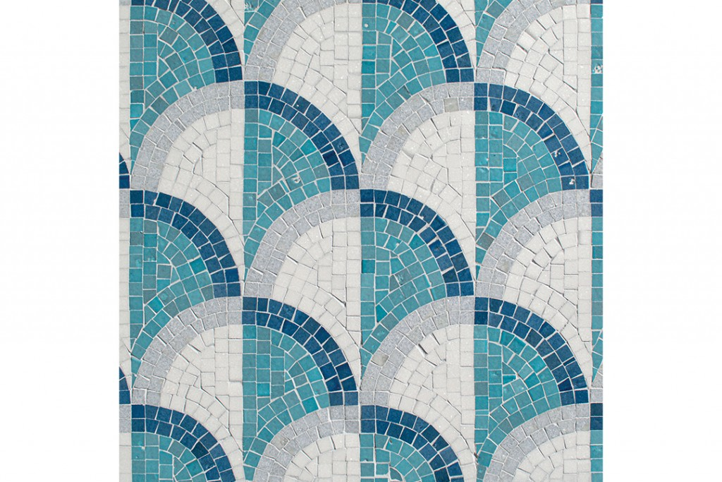 New Ravenna Stone Mosaic